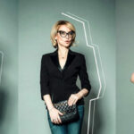 Советы Эвелины Хромченко для полных
