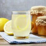 Лимон с медом по утрам
