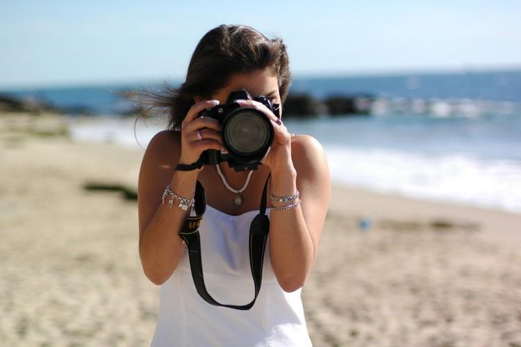 10 простых правил, чтобы хорошо получаться на фото