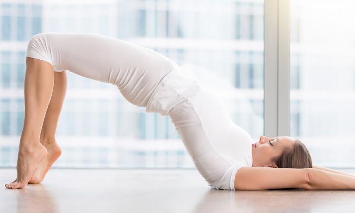 Девять лучших упражнений на каждый день для женщин после 40