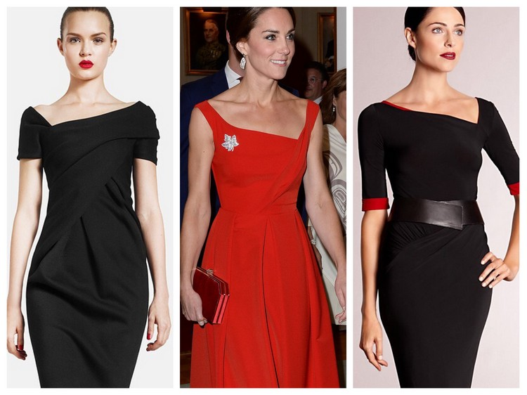 Какие украшения носить с разными вырезами на одежде: уроки высокого стиля