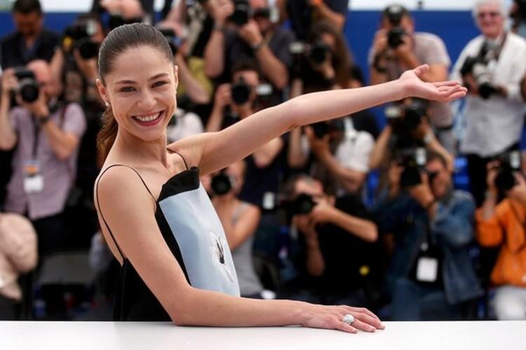 Самые талантливые актрисы России