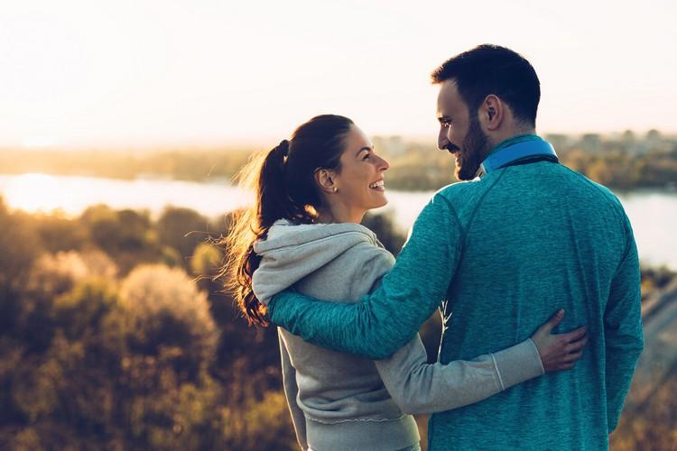 Идеальная разница в возрасте между мужчиной и женщиной