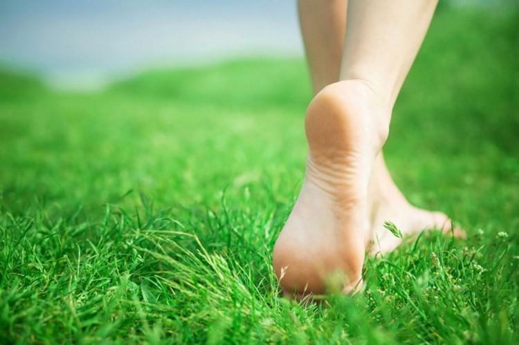Китайские упражнения для ног, которые задерживают старе