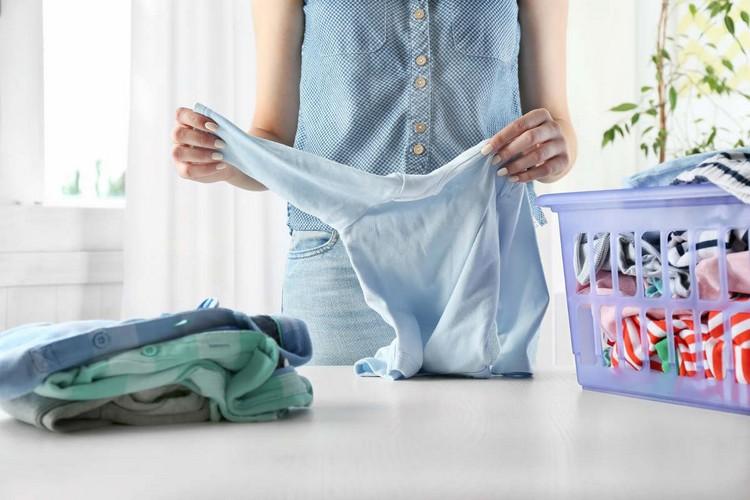 10 способов, как удалить жирное пятно с одежды