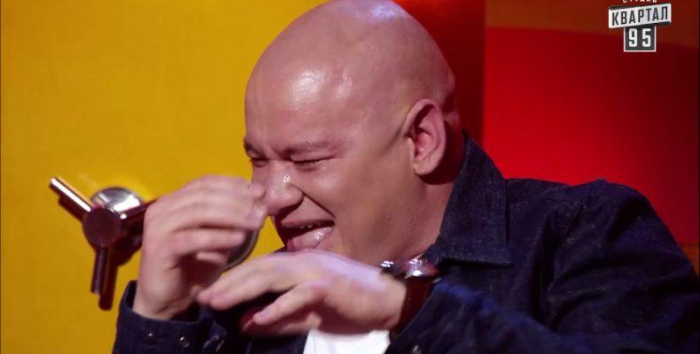50 000 гривен за слезы Кошевого: участники довели комиков до истерики!