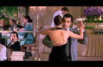 Танго— танец страсти на грани отчаяния