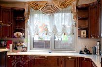 Как подобрать шторы для кухни. Полное преображение кухни с этими новинками!