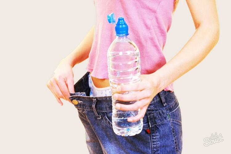 Как пить воду, чтобы похудеть. | диета изнутри.