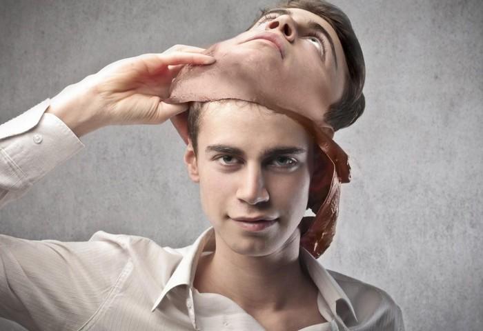 Как по лицу определить, врет человек или нет