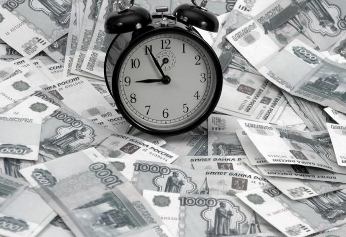 В какой день нужно отдавать долг