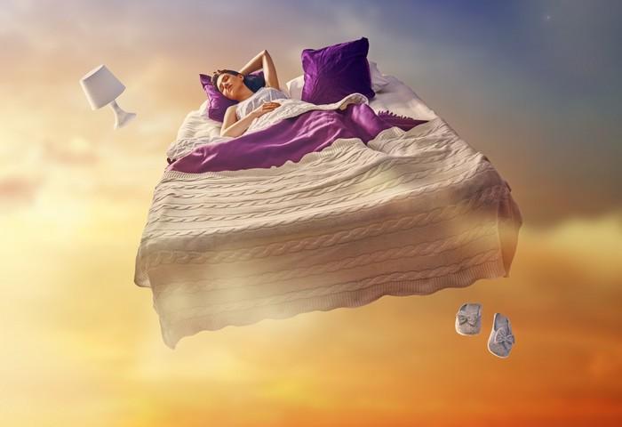 Как увидеть вещий сон