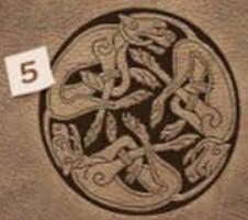Магический кельтский узел - мощный оберег