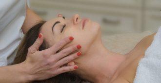 Особенность интраорального массажа
