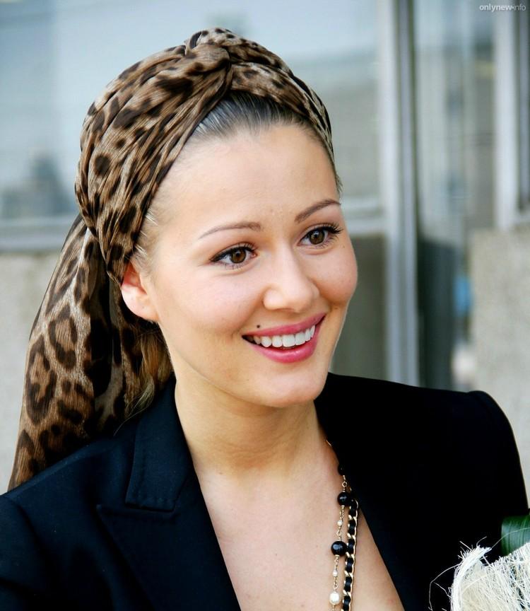 Самые красивые актрисы России 2018