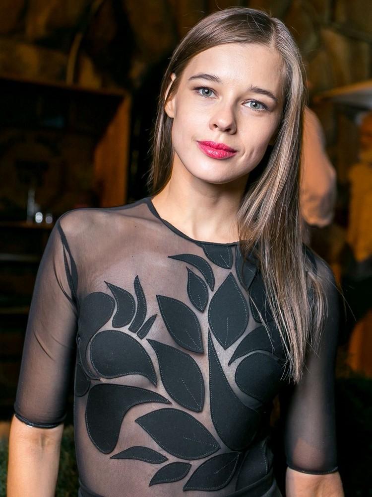 Самые сексуальные актрисы 2011 в россии