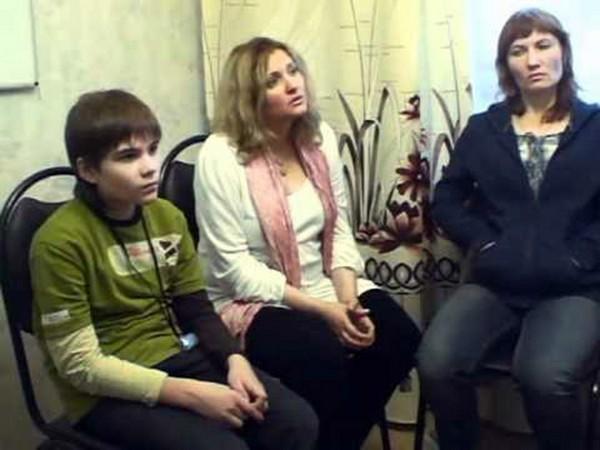 Заявление российского мальчика о спасении Марса, потрясли многих ученых