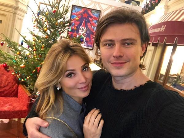 Прохор Шаляпин женится на Татьяне Гудзевой