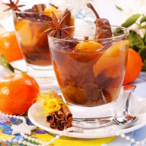 Какие блюда готовят на великий праздник Крещение?