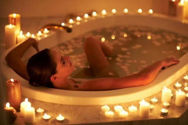 Все еще сомневаетесь в полезности ванны с солью Эпсома? Зря