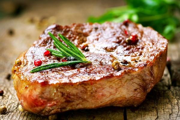 Секрет мягкости мяса