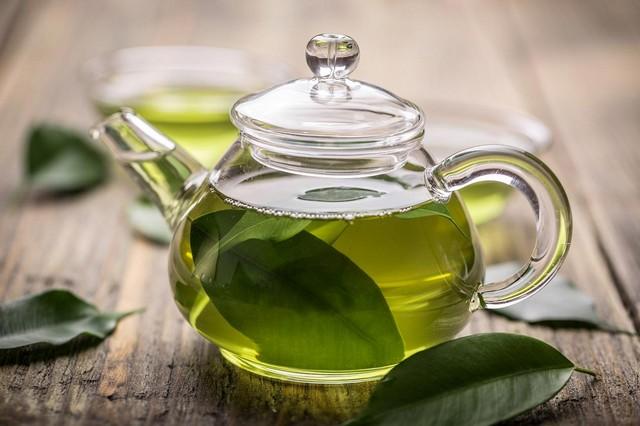 Диетологи нашли ранее неизвестную пользу зеленого чая