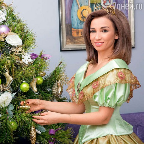 Звездные подарки звездам на Новый Год