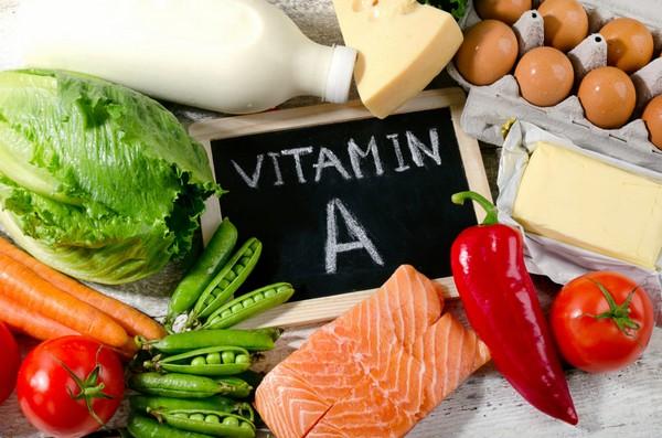 Неужели и правда, что витамин А влияет на внешность женщины?