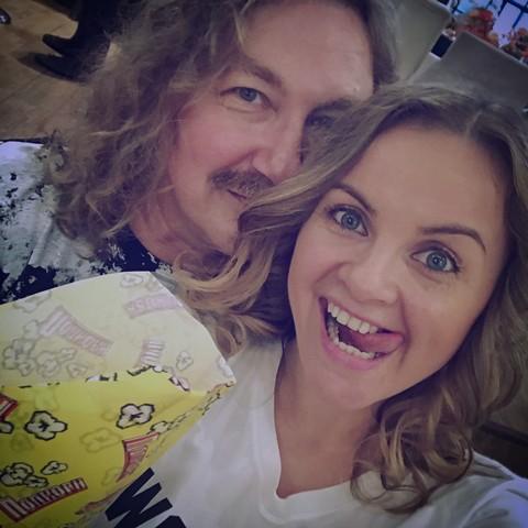 Супруга Игоря Николаева стала бабушкой