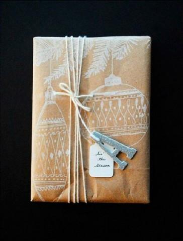 Необычные идеи упаковки Новогодних подарков