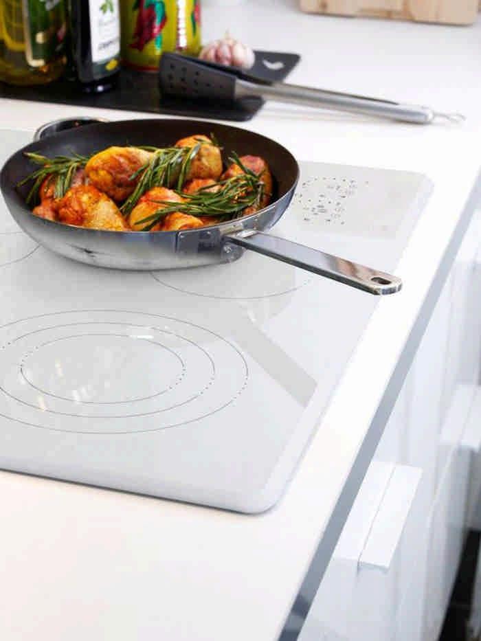 Всегда было интересно, как можно организовать свою кухню: 10 идей для удобной кухни