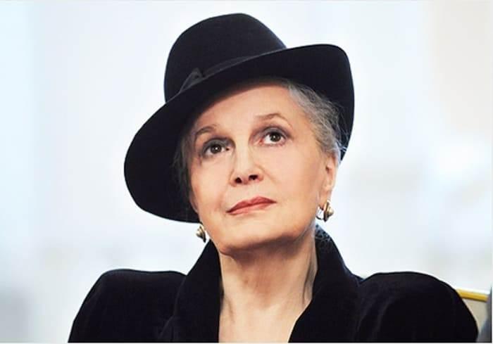 Её красотой любовался весь мир. Как строгая и неприступная актриса живет сейчас?