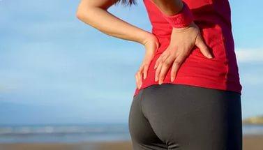 Упражнение «Ходьба на ягодицах» по Неумывакину — всё, что нужно знать о здоровье тазовой области мужчин и женщин