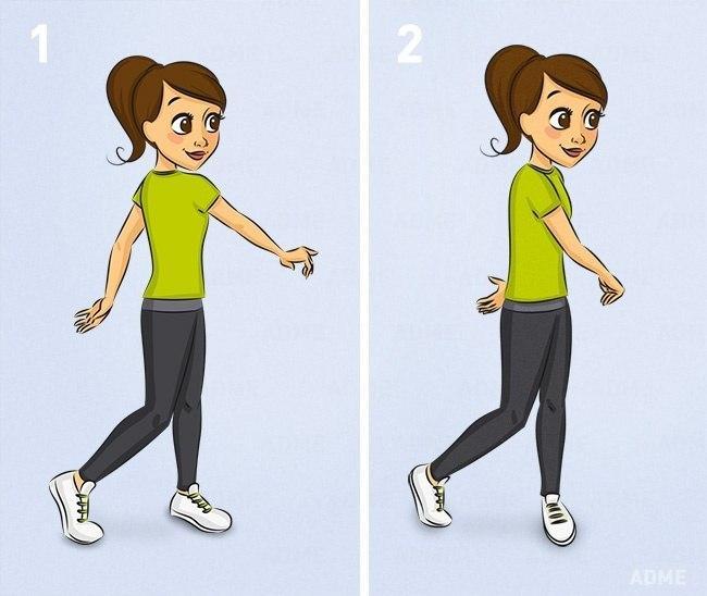 10 упражнений, которые стоит выполнять каждый день, чтобы терять по килограмму в неделю