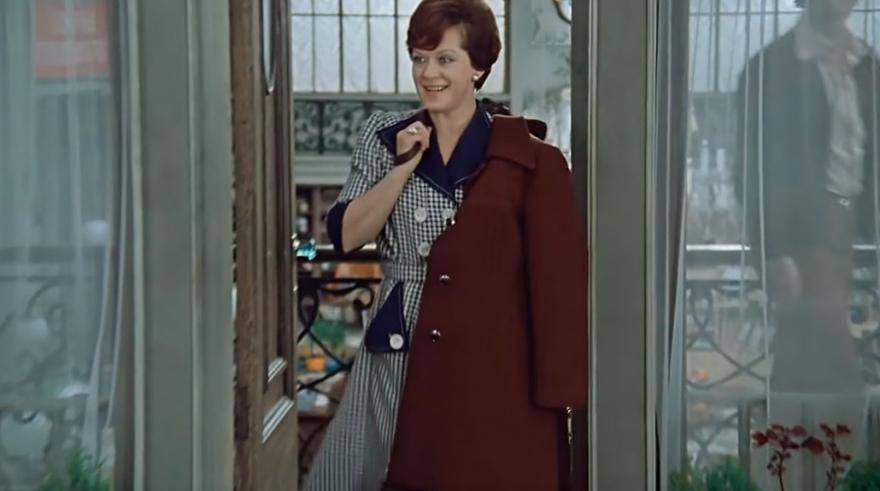 Как «Служебный роман» воспитал в советской женщине стиль