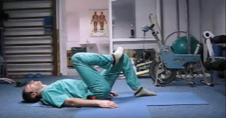 Как избавиться от межпозвонковой грыжи без операции - видео