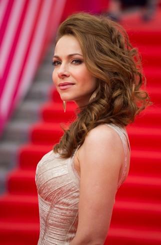 Самые красивые российские актриссы
