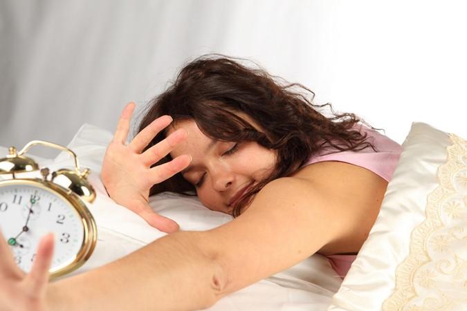 Как спать по 4 часа в сутки и быть продуктивным