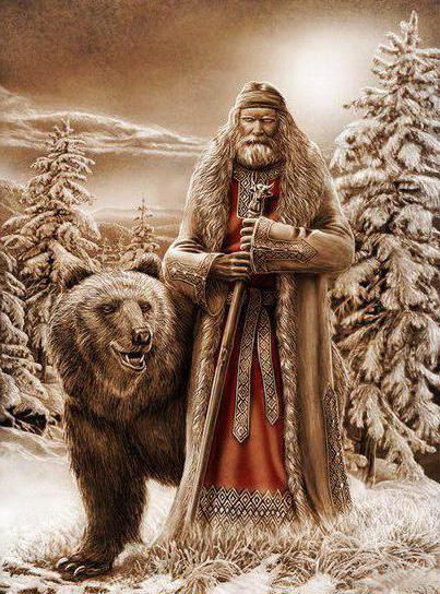 Старославянский гороскоп по дате рождения