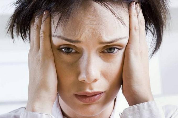 Гормональная тоска или женская депрессия