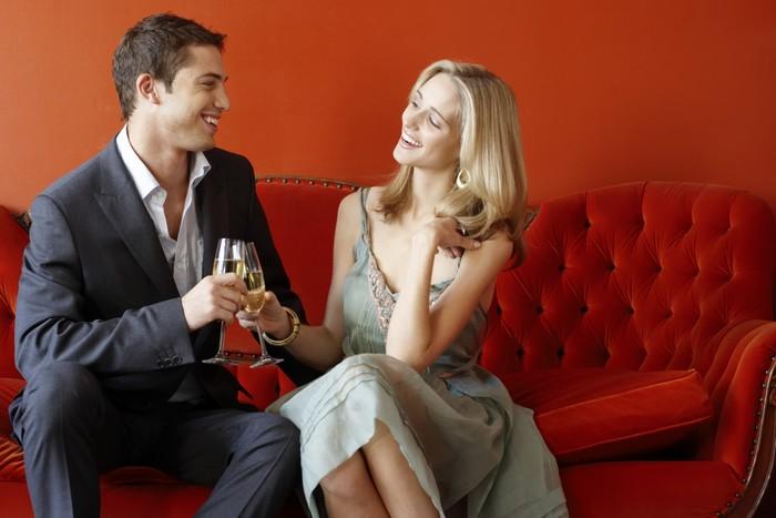 Мужчина по-настоящему влюбляется в женщину только после секса – психолог