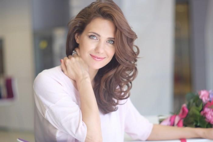 Самые красивые российские актриссы Екатерина Климова