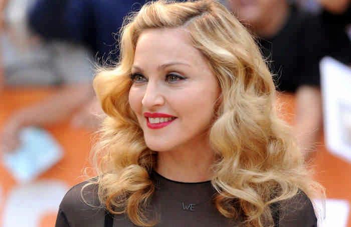 6 легких ужинов Мадонны - вот почему звезда всегда в форме!