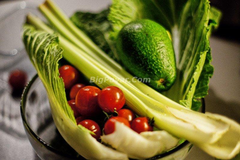 Сельдерей: модная гламурная травка или символ здорового, но не вкусного питания?