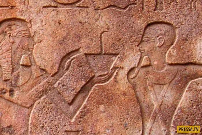 10 достижений древнеегипетской медицины, которые используются и сейчас