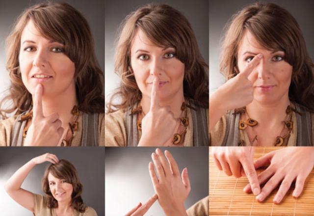 Техника таппинг: за пять минут избавиться от стресса и прочего негатива