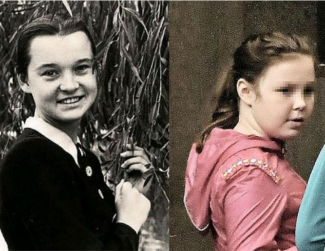 Правнучка Людмилы Гурченко — копия легендарной актрисы