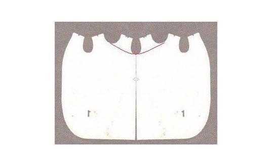 Одним взмахом: чудо-сарафан по простейшей выкройке! Шьется быстро — смотрится шикарно!