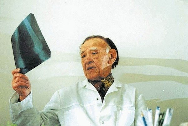 Диета известного хирурга Углова изменит вашу жизнь!