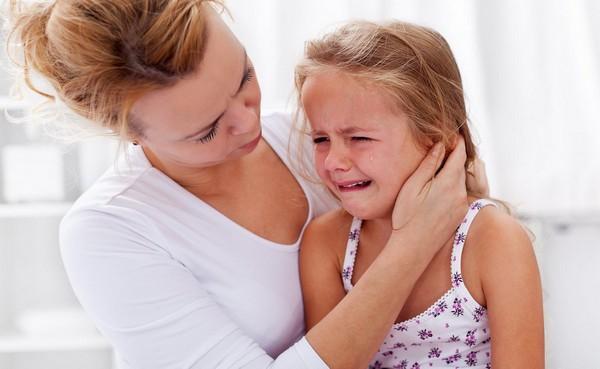 Все Болезни вашего ребенка идут от вас! Лечить нужно родителей!